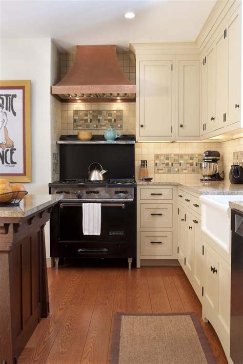 houzz kitchen ideas delorme designs white craftsman style kitchens