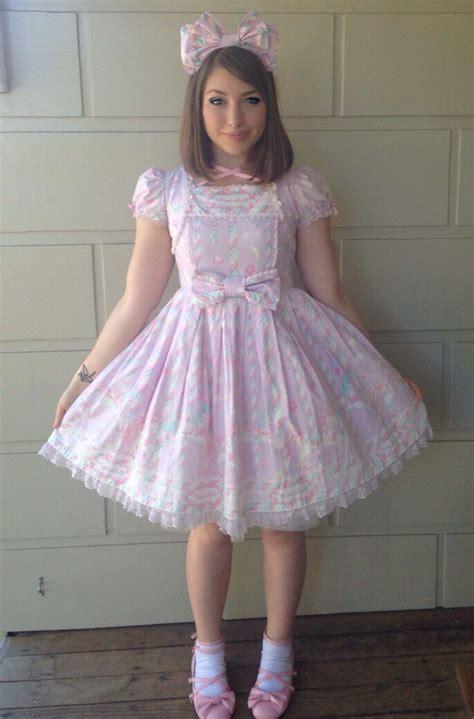 dainty sissy 200 best lolita images on pinterest lolita fashion