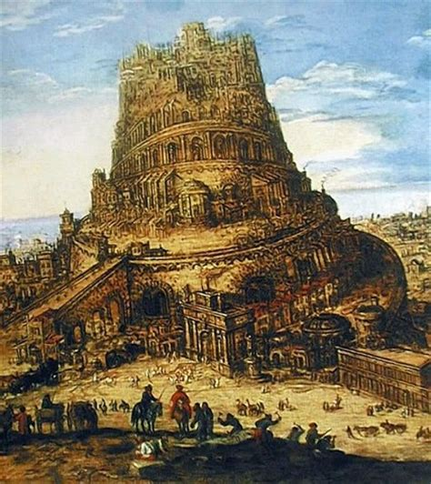 the rise of mystery babylon the tower of babel part 2 discovering parallels between early genesis and today volume 2 books 16 ministries end times