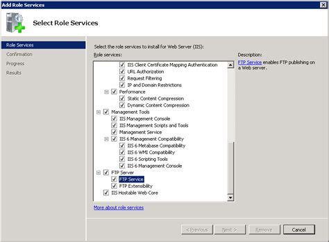 ftp default default ftp directory browse settings the official