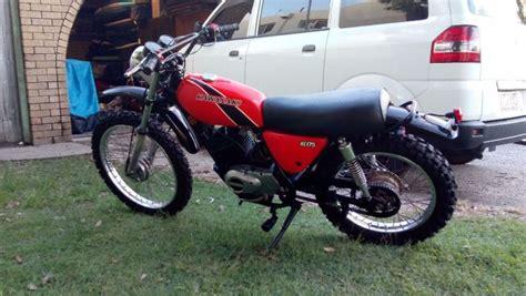 B1 Ke kawasaki 1976 ke 175 b1 post classic custom cafe