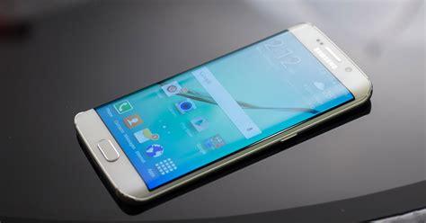 Samsung Edge 6 El Galaxy S6 Y El Galaxy S6 Edge El Cual Llegar 225 Al