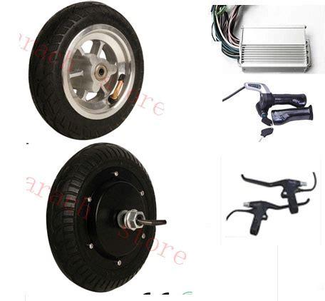 hub motor kit 8 quot 350w 24v 65mm electric wheel hub motor electric