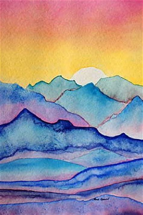 25 best ideas about watercolor painting on watercolor ideas watercolor