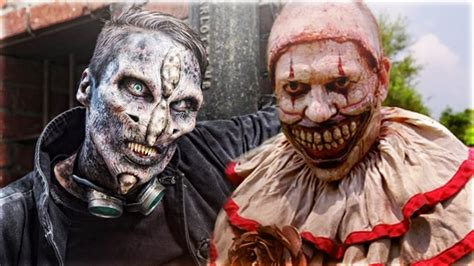 best scary top 10 creepiest costumes scary