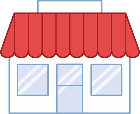 store clipart shop building free clip