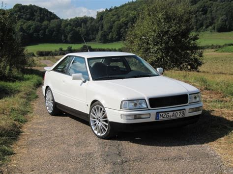 Audi Typ 89 Coupe by Audi Coupe Quattro 2 3e Typ89 Verkaufen Audi