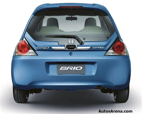Grille Honda Brio 2016 Carbon Limited honda launches brio with updated features in thailand