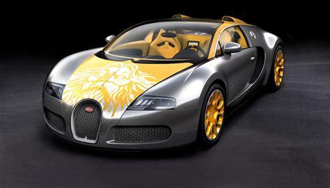 Bijan Bugatti 2011 Bugatti Veyron Grand Sport By Bijan Pakzad