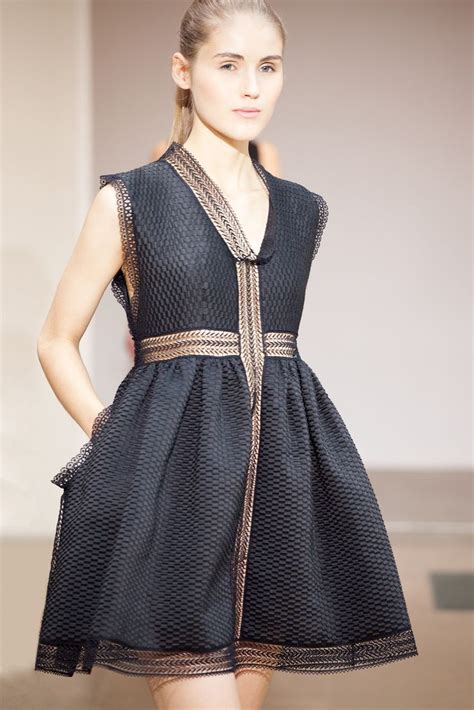 Azzedine Alaia In The Marais by Azzedine Ala 239 A Stages A Sweeping 15 Show Of 90