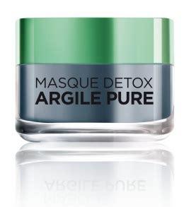 Detox Argile by Masque D 233 Tox Argile L Or 233 Al Beaut 233 Test