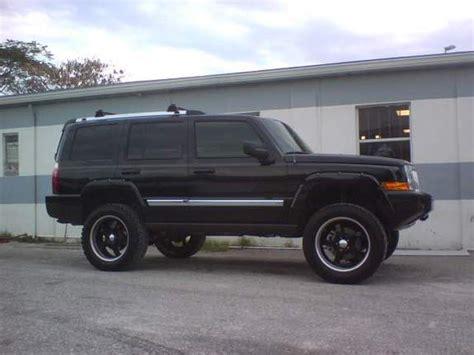 Jeep Commander Tire Size Dh63269 2008 Jeep Commander Specs Photos Modification