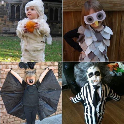 imagenes de halloween disfraces para niños disfraces de halloween para ni 241 os 2018 60 ideas bonitas y