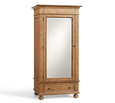 classic armoire american classic armoire pottery barn