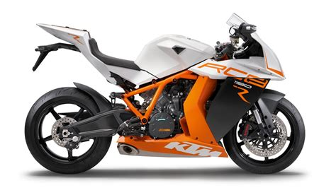 Time Of Ktm Ktm 1190 Rc8 R Ams Motorcycles