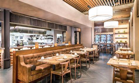 union restaurant design  bigtime design studios