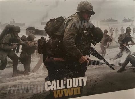 call of duty wwii 0744018064 call of duty ww2 activision confirms call of duty wwii