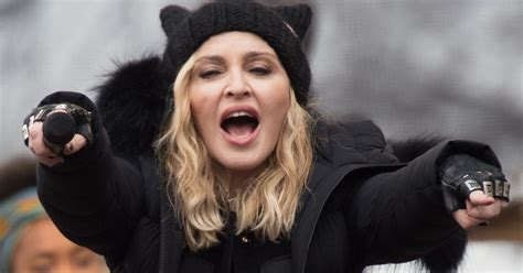 Malawian Judge Postpones Madonna Hearing by Madonna Accused Of Lying After Denying Plan To Adopt