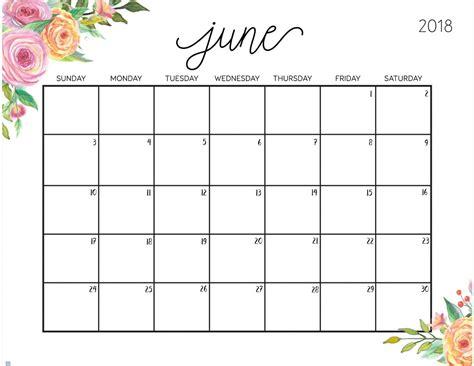 june planner calendars calendar planning