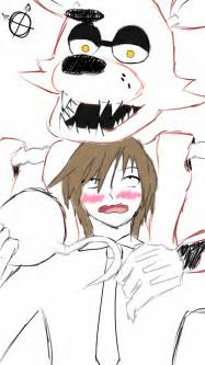 Top 5 of fnaf fanfiction foxy x mike my ideas bedroom