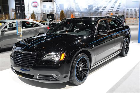 2012 Chrysler 300 Parts by 2012 Mopar Chrysler 300 Chicago 2012 Photo Gallery Autoblog