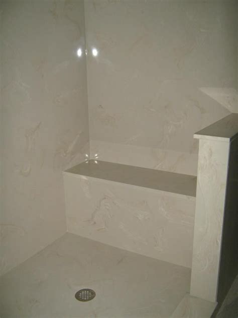 marble bathroom shower walls 1000 images about bathrooms on pinterest walk in shower