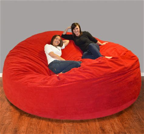 ultimate bean bag chair sack beanbag sackdaddy