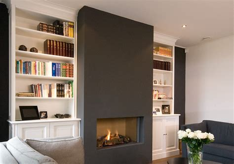 Contemporary Bookcases And Shelves Wandkast On Pinterest Met Interieur And Tv