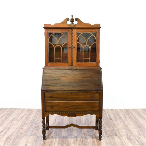 Antique Oak Desk With Hutch by 17 Best Ideas About Antique Desks On