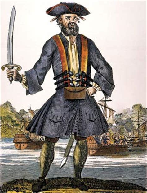 blackbeard pirate history of western civilization through fashion 14 the