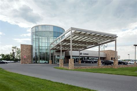 Lexus Of The Lehigh Valley lexus of lehigh valley 171 iron hill construction management