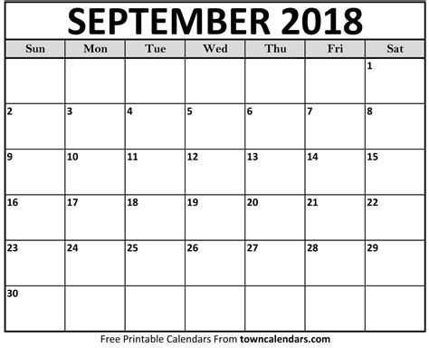 may 2018 calendar printable templates usa september calendar 2018