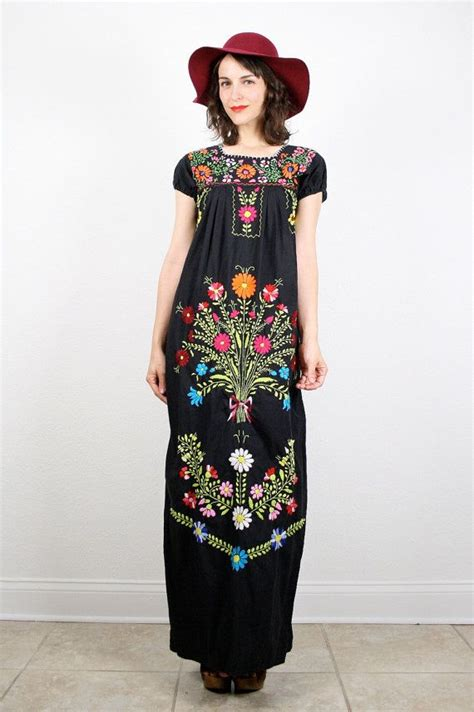 dress wanita rainbow tunik 1000 images about mexican dress on mexican