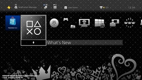 ps4 themes release rpgfan news kingdom hearts hd 2 8 to be series first