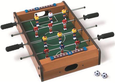 Foosball Table Top by Table Top Foosball At Mighty Ape Nz