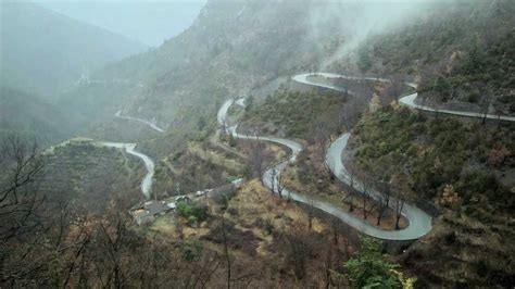 Motorrad Col De Turini by Worlds Most Beautiful Roads You Should Drive In Your Lifetime
