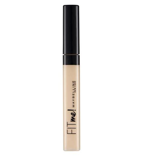 Maybelline Fit Me Concealer concealer correctors make up skincare boots ireland