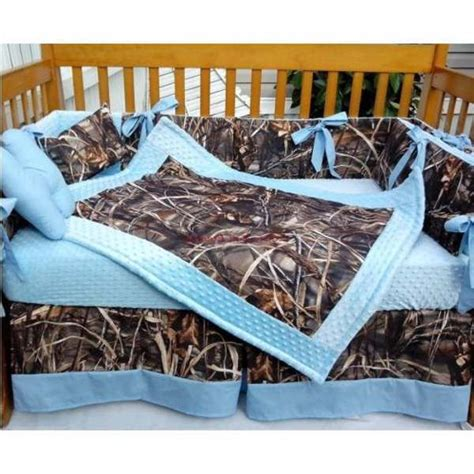 Camouflage Crib Bedding Sets Boys Pinterest The World S Catalog Of Ideas