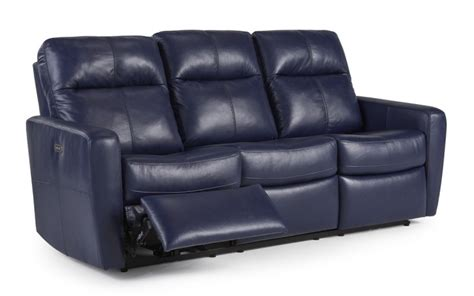 palliser power recliner palliser leather power recliner headrest sofa couch
