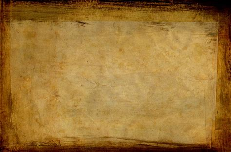 old style paper frame backgrounds for powerpoint templates