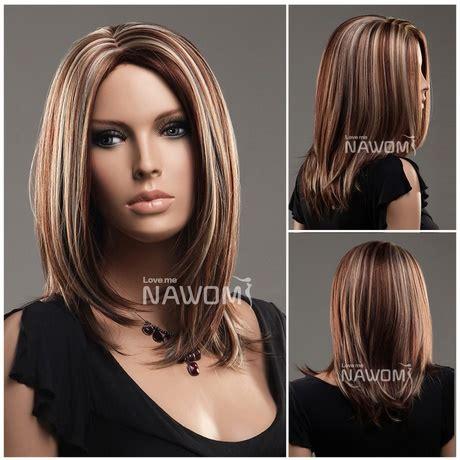medium hairstyles no bangs medium length hairstyles no bangs