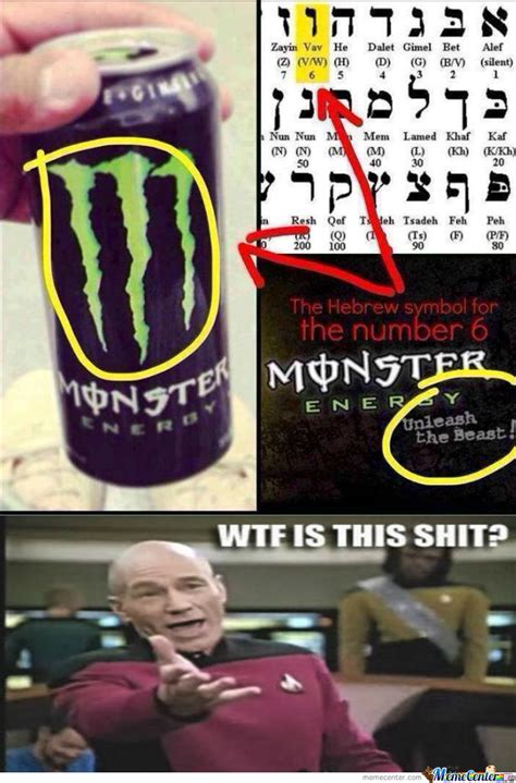 Energy Drink Meme - monster energy by ante t vidovic meme center