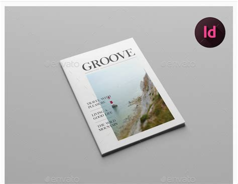 Top 33 Magazine Psd Mockup Templates In 2018 Colorlib Magazine Cover Mockup Template