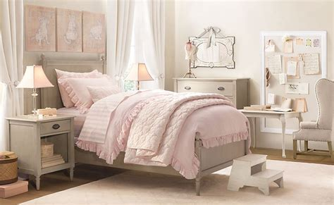 Little Girls Room | traditional little girls rooms