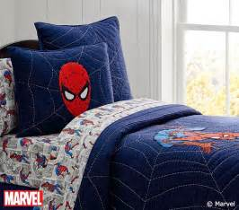 spider quilt pottery barn