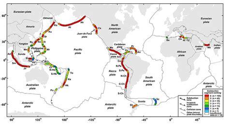 nieuwe schattingen voor aardbevingsrisicos nemo kennislink