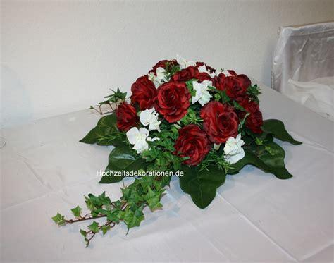 Hochzeitsdekoration Shop by Set Biedermeierstrauss Und Autoschmuck Str 228 Usse Und