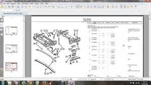 mercedes sprinter 2003 parts manual