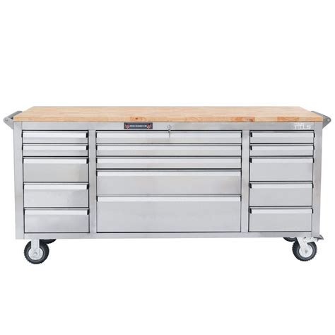 rolling tool chest work bench workspace craftsman workbench home depot toy work bench