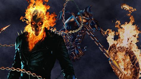 Wallpaper Bergerak Ghost Rider | ghost rider wallpapers 2017 wallpaper cave